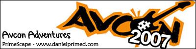 avcon 2007 adelaide