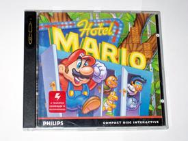 hotel mario phillips cd-i