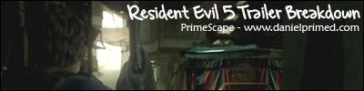 resident evil 5 capcom