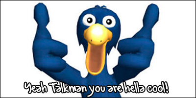 talkman language psp