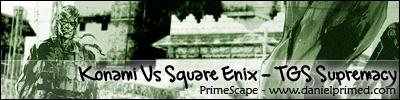 square enix konami tokyo game show