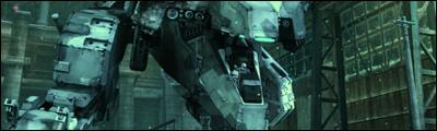 metal gear rex mgs4