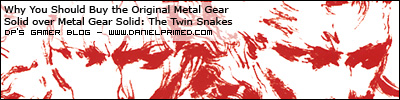 metal gear solid the twin snakes compare