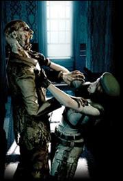 resident evil remake jill valentine