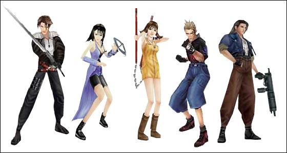 final-fantasy-viii-8-cast