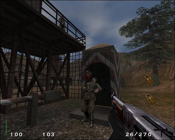 return-to-castle-wolfenstein screenshot