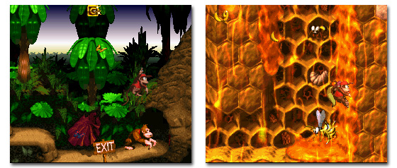 donkey-kong-country-screens