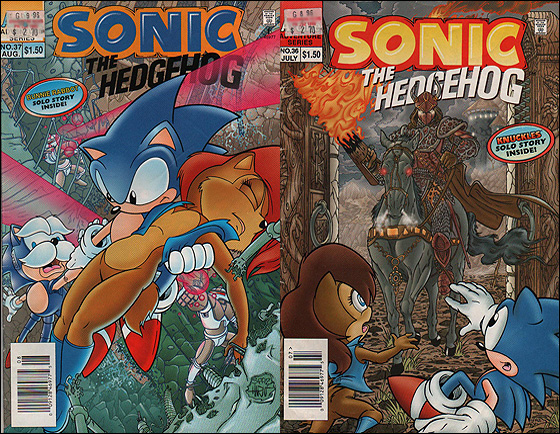 sonic-comics-cover-art