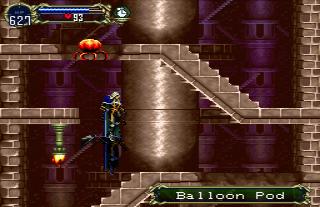 Balloon Pod